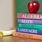 Qué son las relaciones causales pertenecientes al álgebra