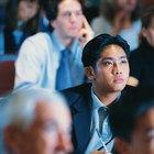 Las ventajas de los seminarios