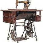 La contribución de la máquina de coser a la historia americana
