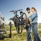 Los mejores soportes de bicicletas para autos