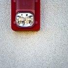 Por qué las alarmas de incendio emiten un pitido