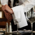 Tax Deductions on Tip Outs for Waiters