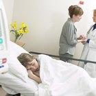 Cómo pagar las facturas del hospital sin seguro