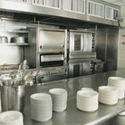 Cómo mantener limpia la cocina de tu restaurante