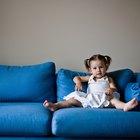 Habilidades motoras en niños de preescolar