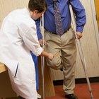 Síntomas de tendinitis en el tobillo
