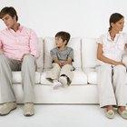 Estilos de disciplina parental