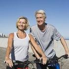 Cómo elegir una bicicleta para una mujer de 50 años de edad