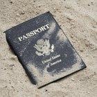 ¿Qué puedo hacer si perdí mi pasaporte?