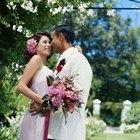 ¿Cómo vestirse para una boda de otoño o invierno?