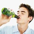 Los efectos del abuso de alcohol parental en los niños