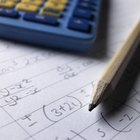 Cómo convertir números negativos en decimales