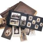 Cómo crear tu propio libro de fotos con tu historia familiar
