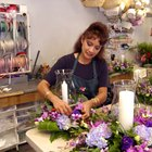 The Average Salary of a Starting Flower Shop Owner