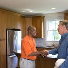 Can Home Appraisers Talk to the Homeowner?