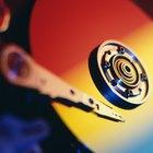 Cómo reparar o reemplazar un disco duro en una PS3
