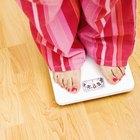 Pérdida de peso promedio en seis meses