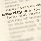 How to Calculate Deductions For Giving to Charity