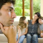 How to Tell In-Laws & Parents About Divorce