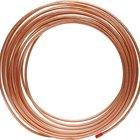 ¿Por qué el alambre de cobre es un buen conductor?