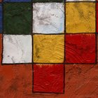 ¿En qué estaban basadas las pinturas de Diego Rivera?