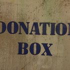 How to Calculate Donated Household Goods for an Income Tax Deduction