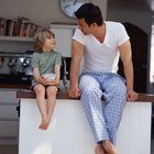 How Absent Fathers Affect Men