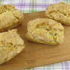 Irish Soda Bread Calories