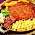 How to Roast a Flank Steak