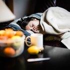 5 cosas que deberías saber sobre el periodo de incubación de la gripe