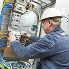 How to Calculate Price Per Square Foot for Commercial Electrical Work
