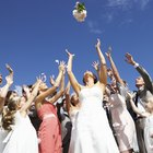 What Happens If You Catch the Bridal Bouquet?