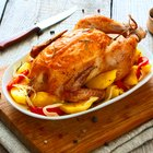 How to Cook a Small Whole Chicken