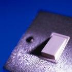 ¿Cómo funcionan los interruptores de botón en un circuito?