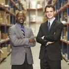 The Advantages of a Centralized Warehouse