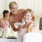 Wedding Etiquette for Deceased Parents