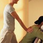 ¿Qué es un masaje californiano?