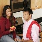 Cómo saber si una fruta está podrida