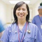 Lista de escuelas de enfermería acreditadas