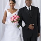 What Is the Symbolism of Jumping the Broom?