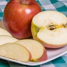 How to Preserve Fresh Apples