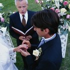 Wedding Etiquette: Should You Send an Invitation to the Officiant?