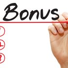 Types of Employee Bonus Plans