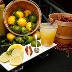 ¿Es seguro beber jugo de limón para las mujeres embarazadas?