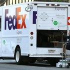 How to Send Perishable Food Through FedEx