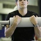Ejercicios de CrossFit con peso corporal