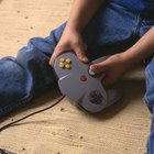 Cómo usar un adaptador SD como tarjeta de memoria GameCube
