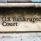 What Is Involved in Personal Bankruptcy Filings?