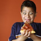 How to Make Homemade Pizza With Kids