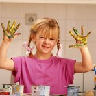 Actividades estéticas para niños